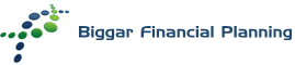 Biggar Financial Planning Logo